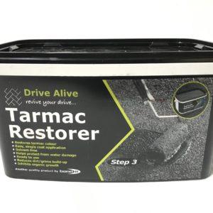 Tarmac Driveway Colour Restorer Tarmac Path Paving Revive Your Drive Today!