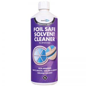 Bond It FOIL SAFE SOLVENT CLEANER Clear 1L
