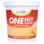 Bond It ONE HIT WONDER LIGHTWEIGHT FILLER White 1L