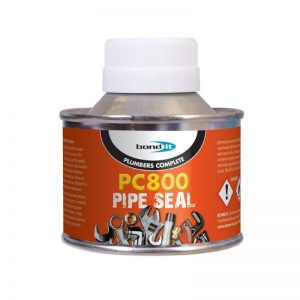 Bond It PC800 PIPE SEAL 125ml