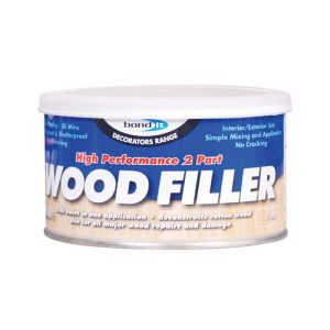 Bond It 2 PART WOOD FILLER 275ml.pine