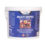 Bond It MULTI-WIPES TRADE HAND WIPES 100 and 300 Tubs.300