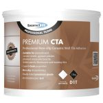 Bond It PREMIUM CTA TILE ADHESIVE Professional Non-Slip Tile Adhesive Off White 7.5Kg