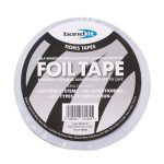 Bond It ALUMINIUM FOIL TAPE Aluminium 100mm x 45m