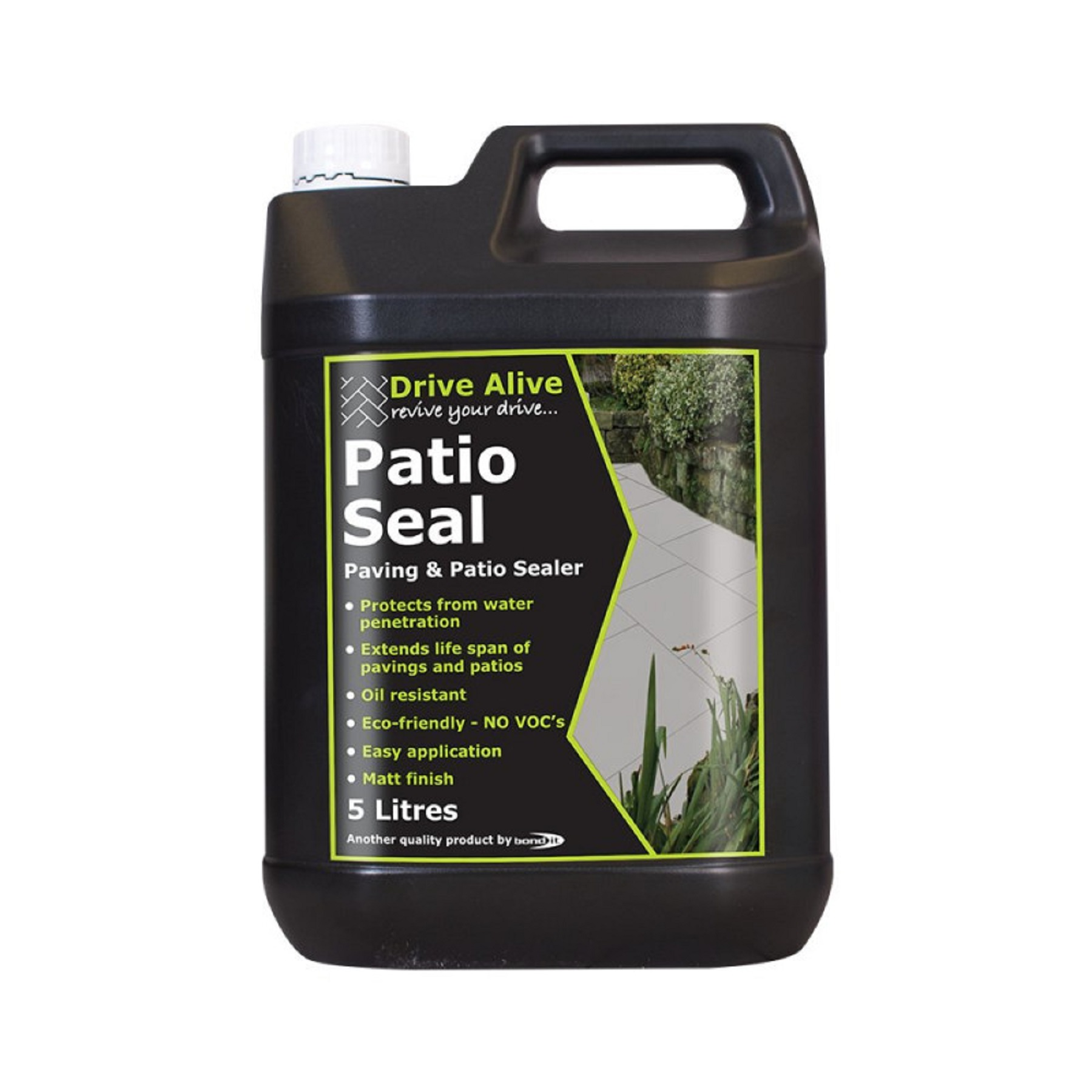 Bond It PATIO SEALER CLEAR