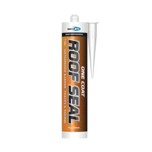 Roof Repair Seal It Cracks & Edges Premium Sealer For Use With Seal It Liquid Membrane