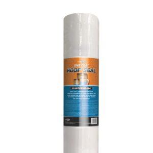 Seal It One Coat Roof Seal Reinforcement Mat for Liquid Membrane Roof Repair Renewal