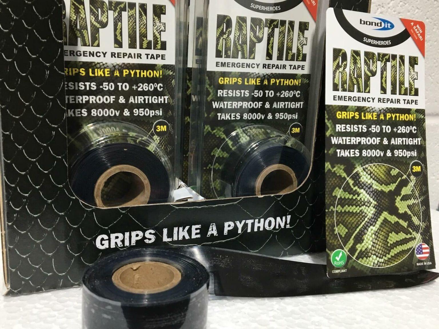 Repair & Fix 100s of uses