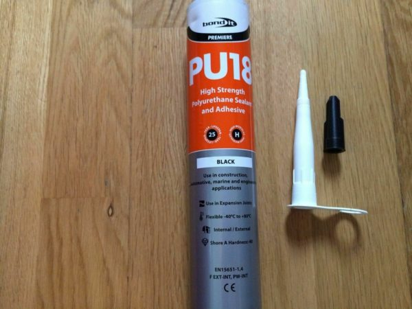Expansion Joint Construction Filler Silicone High Strength Joint Filler Concrete